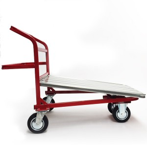 Carrello per cash&carry